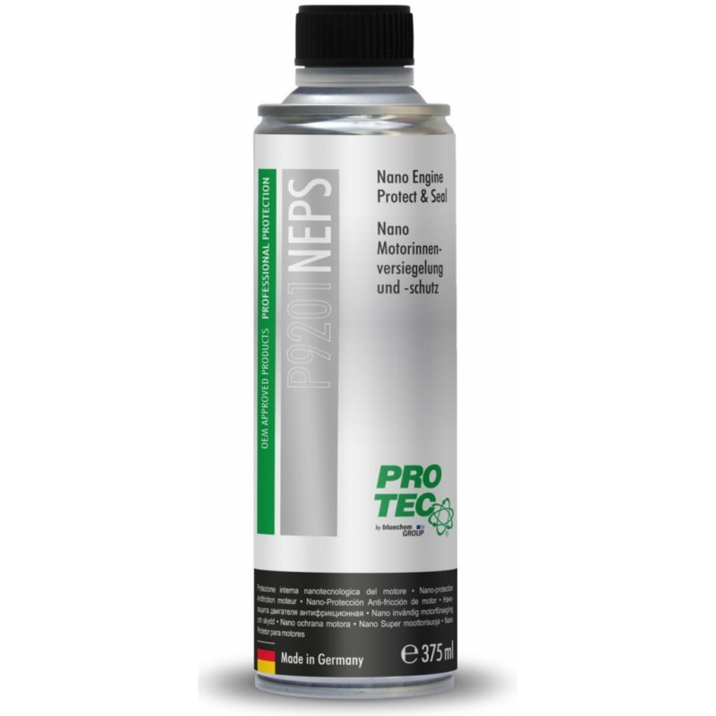 Pro-Tec Nano Engine Protect & Seal 375ml