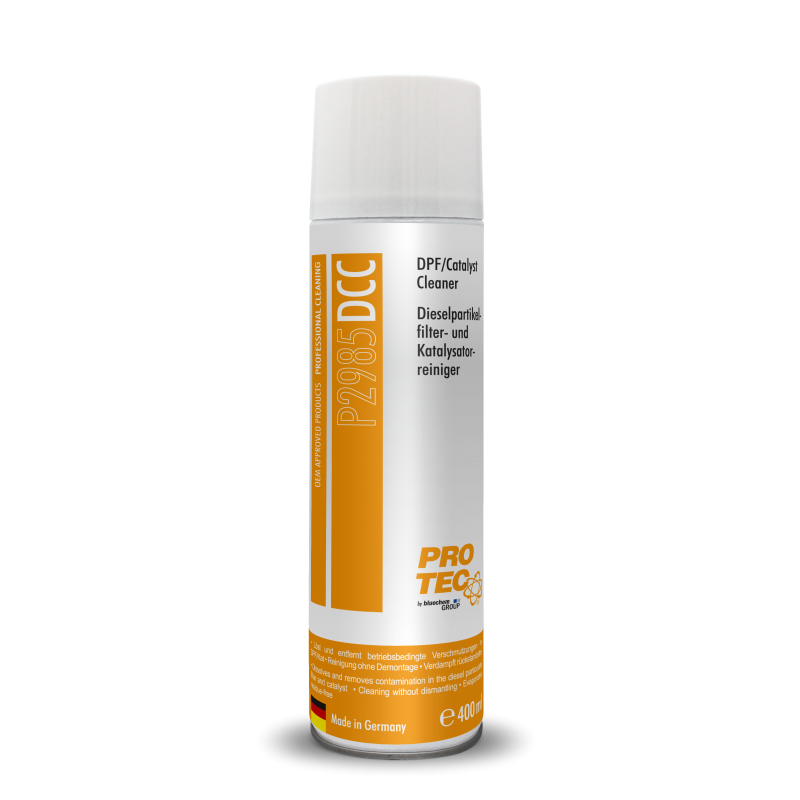 Pro-Tec DPF/Catalyst Cleaner 400ml