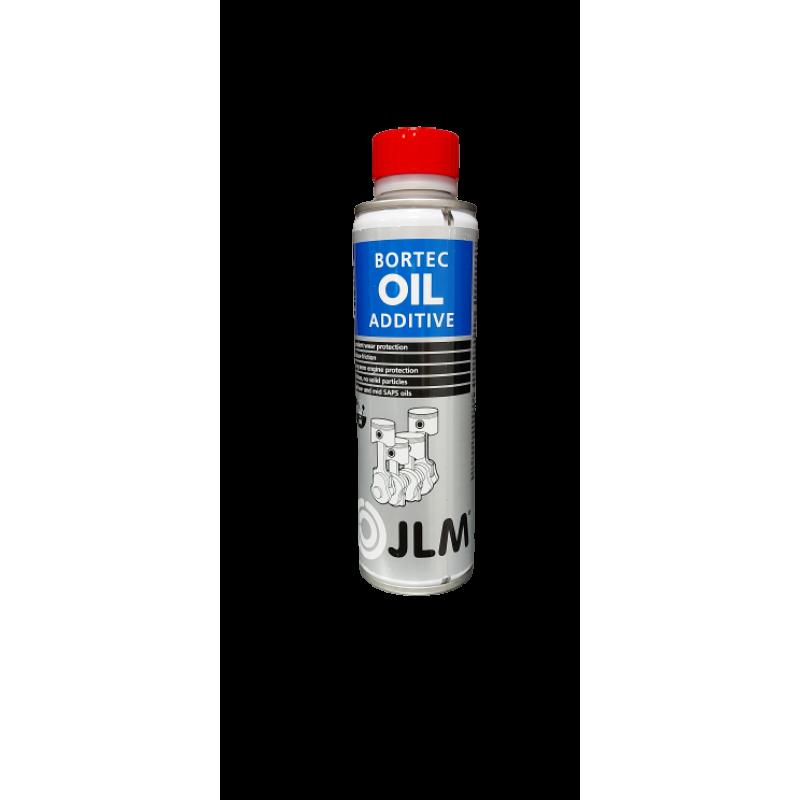 JLM Bortec Oil Odditive 250ml