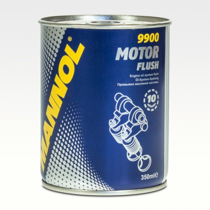 MANNOL Motor Flush 350ml