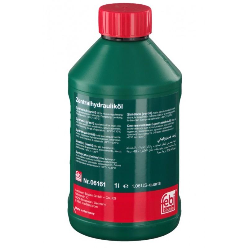 FEBI servo olej Nr.06161 1L