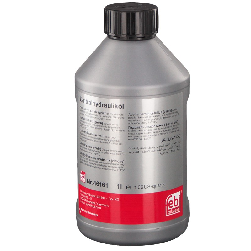 FEBI 46161 Hydraulický olej 1 L