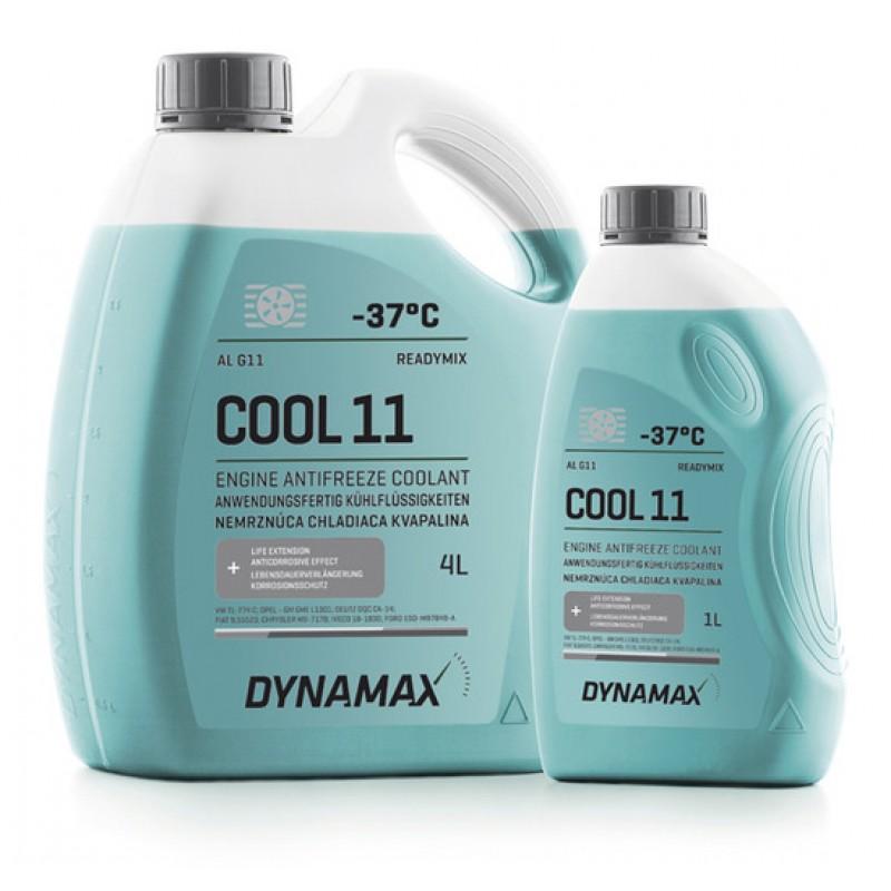DYNAMAX COOL ULTRA G11 -37 4L