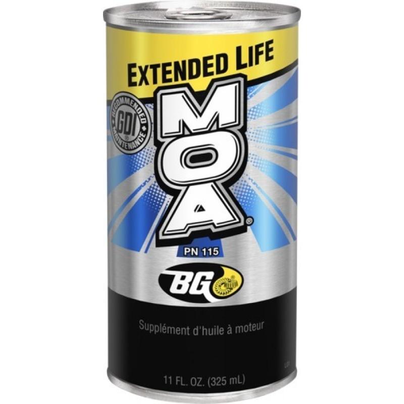 BG 115 Extended Formula MOA 325 ml