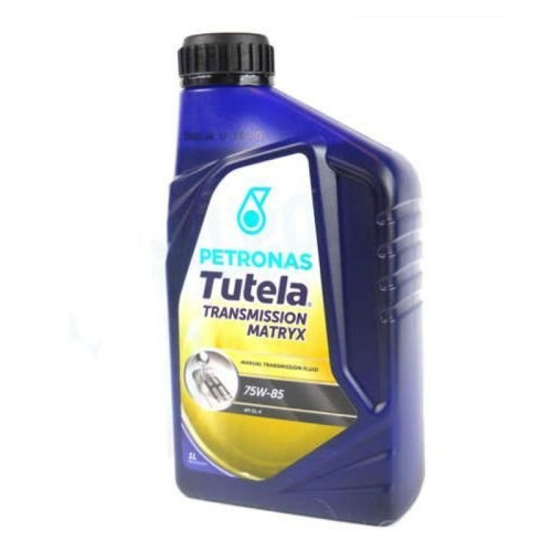TUTELA Transmission Matryx 75W-85 1L