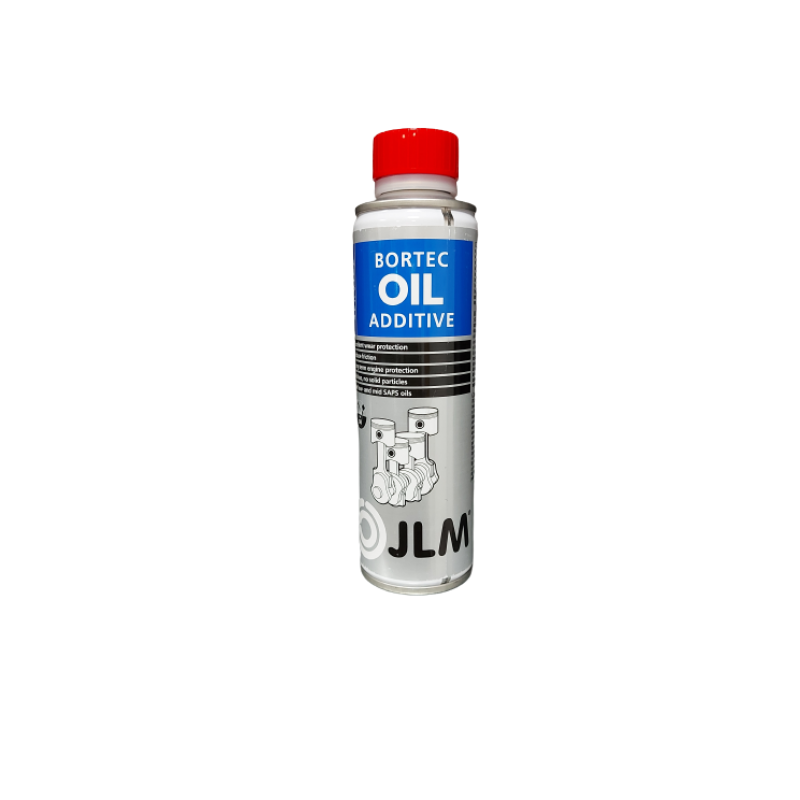 JLM Bortec Oil Odditive 250ml