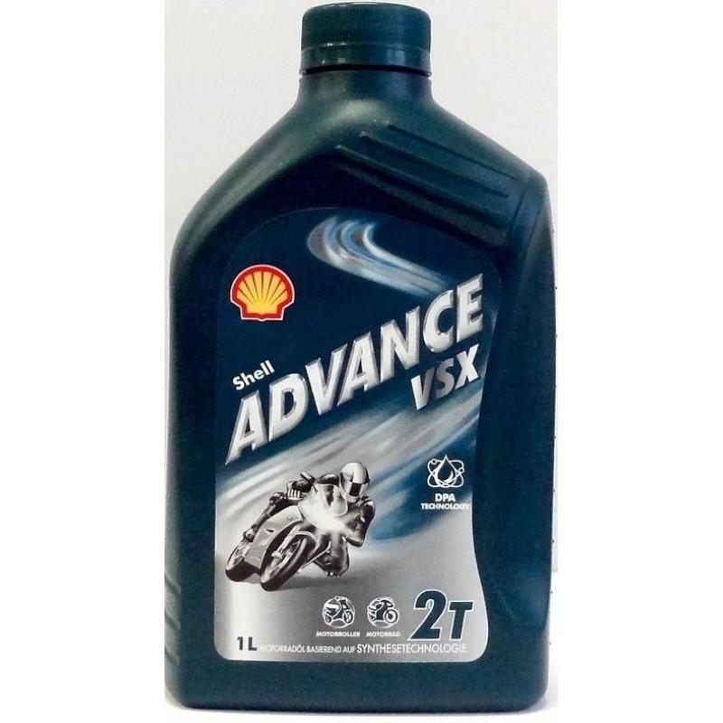 Shell Advance VSX 2 1l