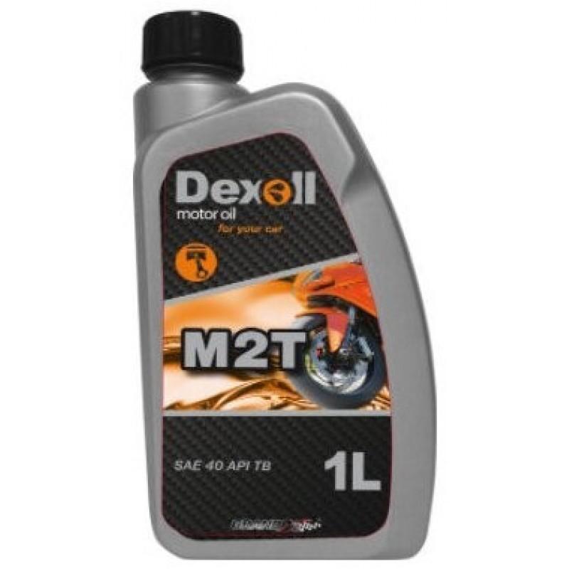 DEXOLL M2T 1l