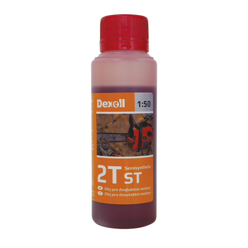 DEXOLL 2T Semisynthetic 100ml