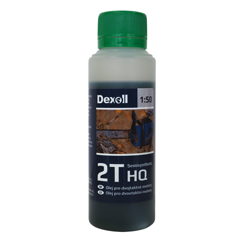 DEXOLL Semisynthetic 2T HQ 100ml