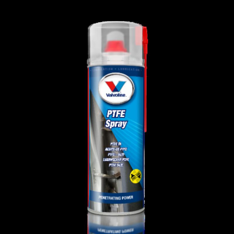 VALVOLINE PTFE Spray 500ml