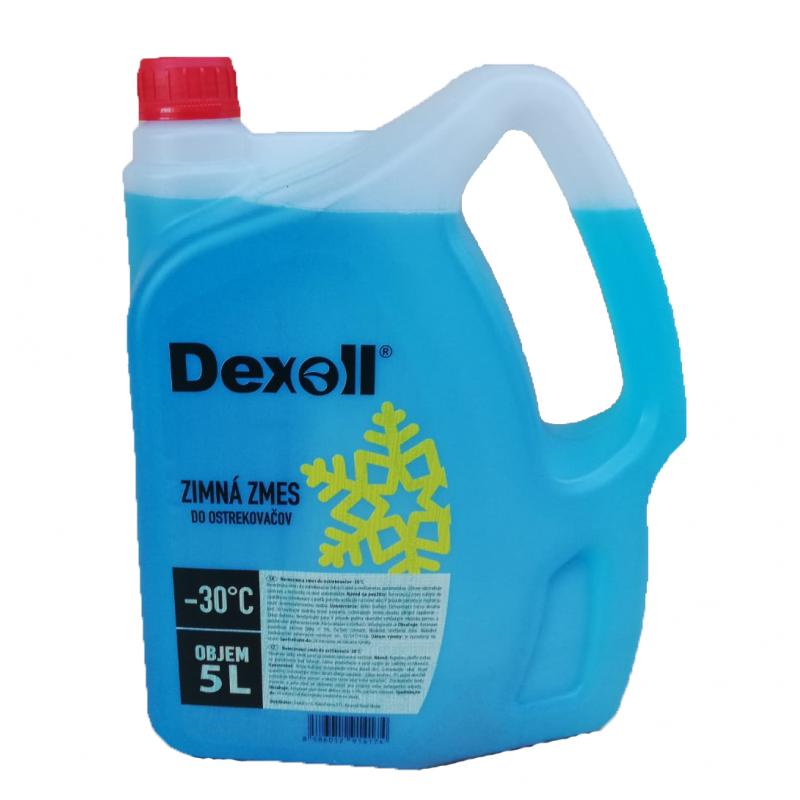DEXOLL Nemrznúca zmes -30°C 5L