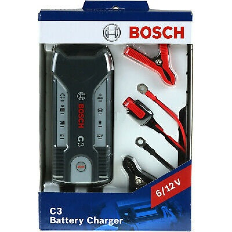 Bosch C7 12V/24V 018999907M