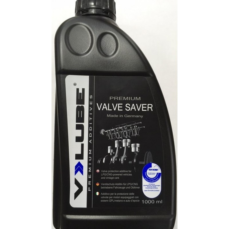 V-LUBE LPG Valve Saver 1 L