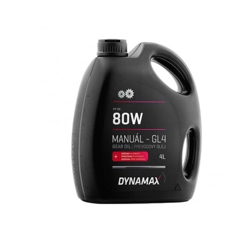 Dynamax PP80 4l