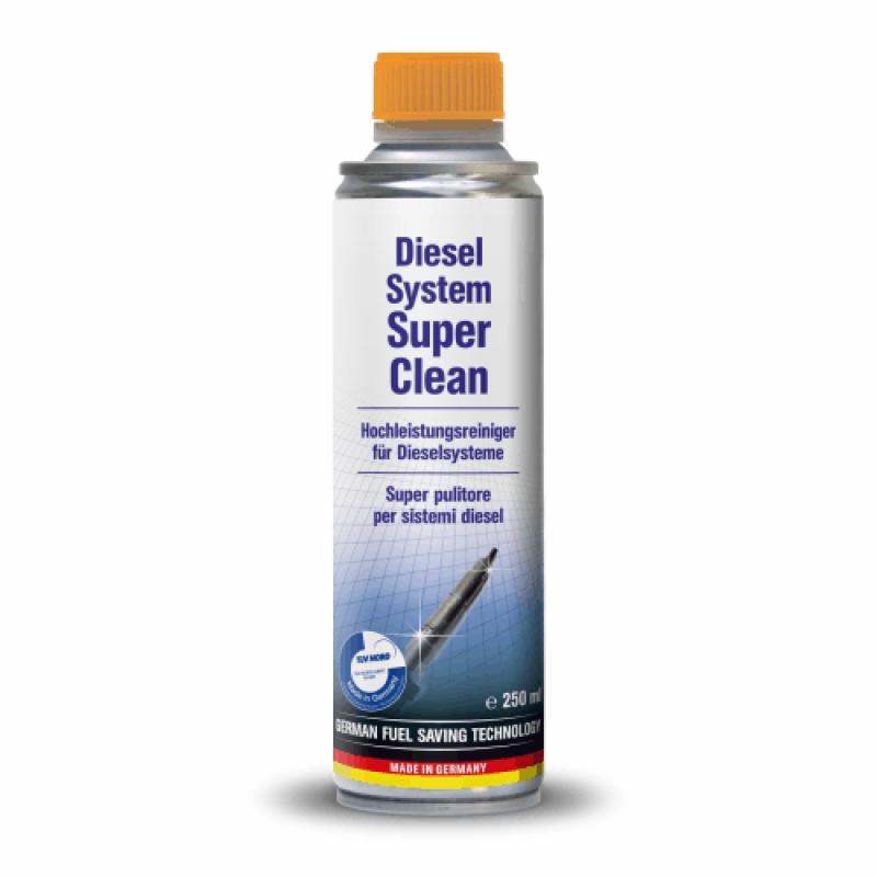 AUTOPROFI LINE Diesel System Super Clean 250ml