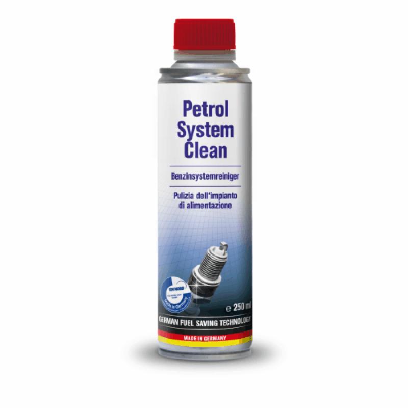 AUTOPROFI LINE Petrol System Cleaner 250ml