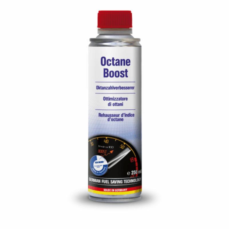 AUTOPROFI LINE Octane Booster 250ml