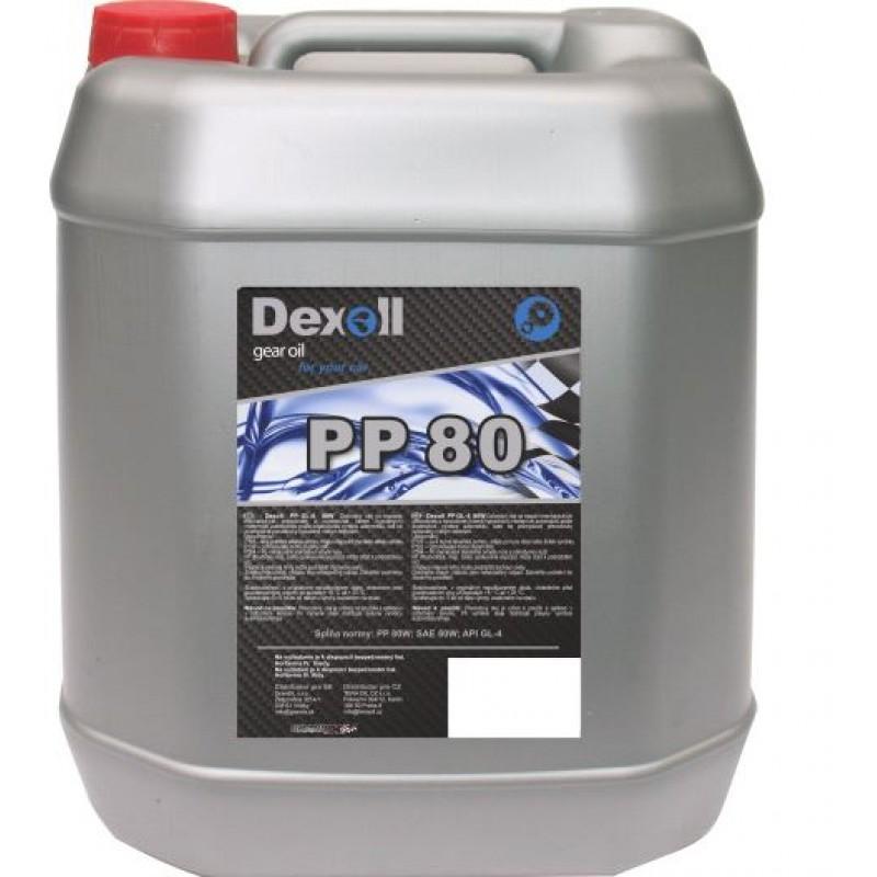 Dexoll PP80 10L