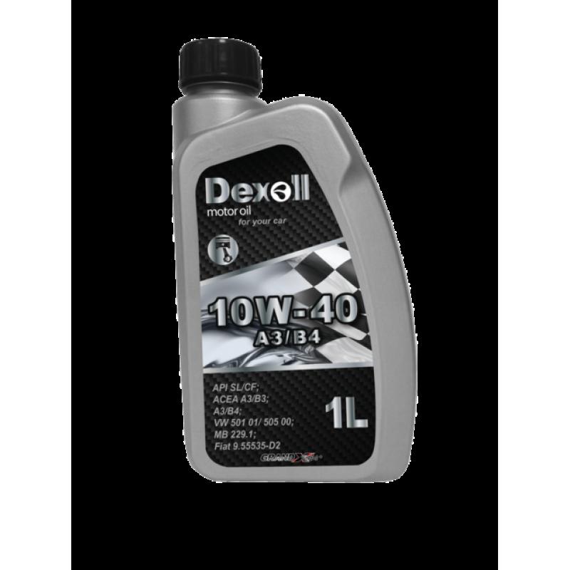 Dexoll A3/B4 10W-40 1 l