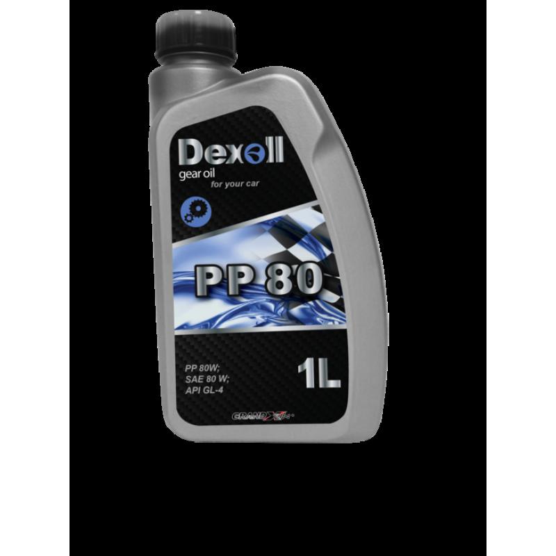 Dexoll PP80 1L