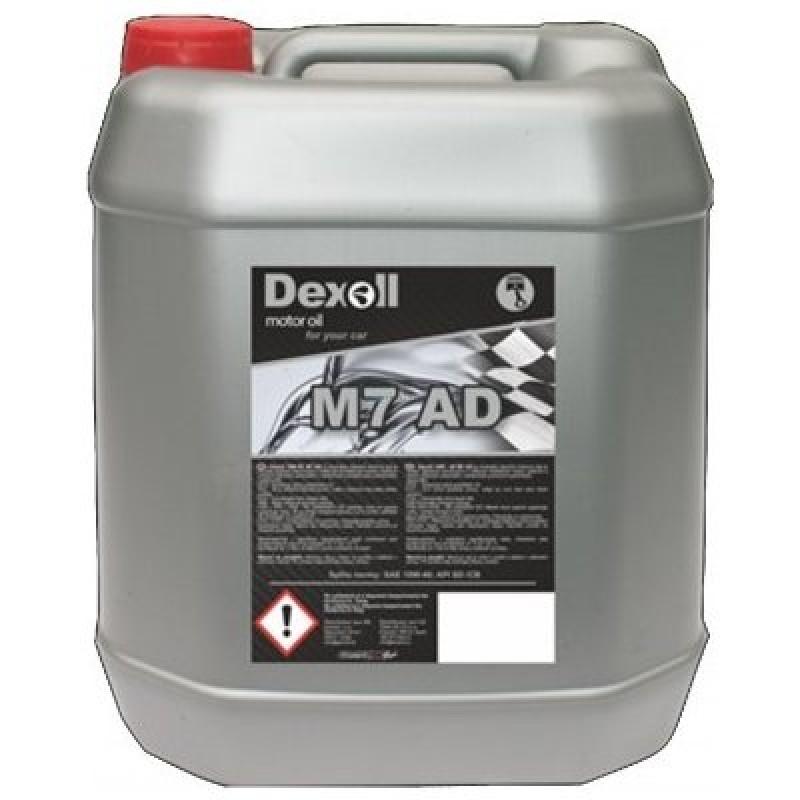 Dexoll M7AD 10W-40 10L