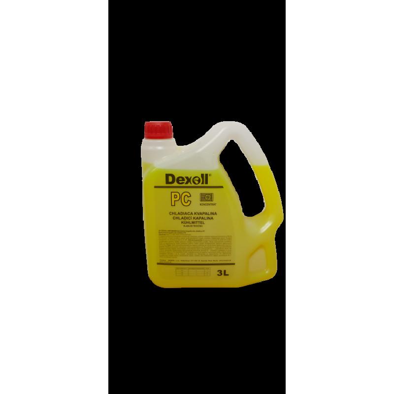 Dexoll Antifreeze PC 3L