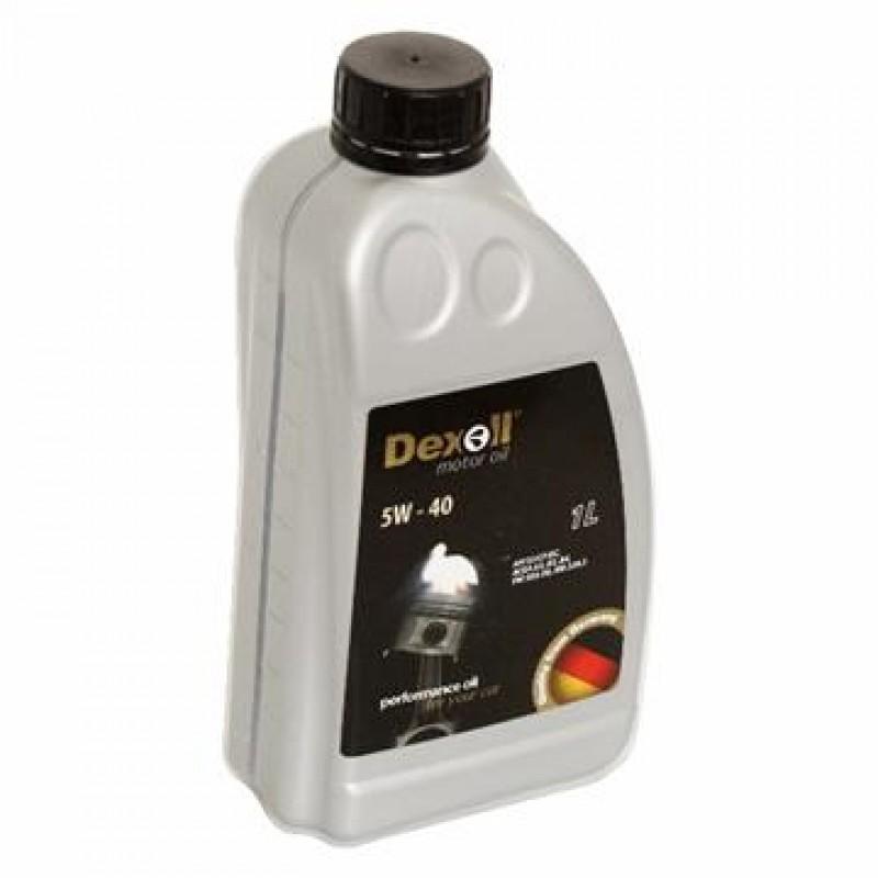 Dexoll A3/B4 5W-40 1 l
