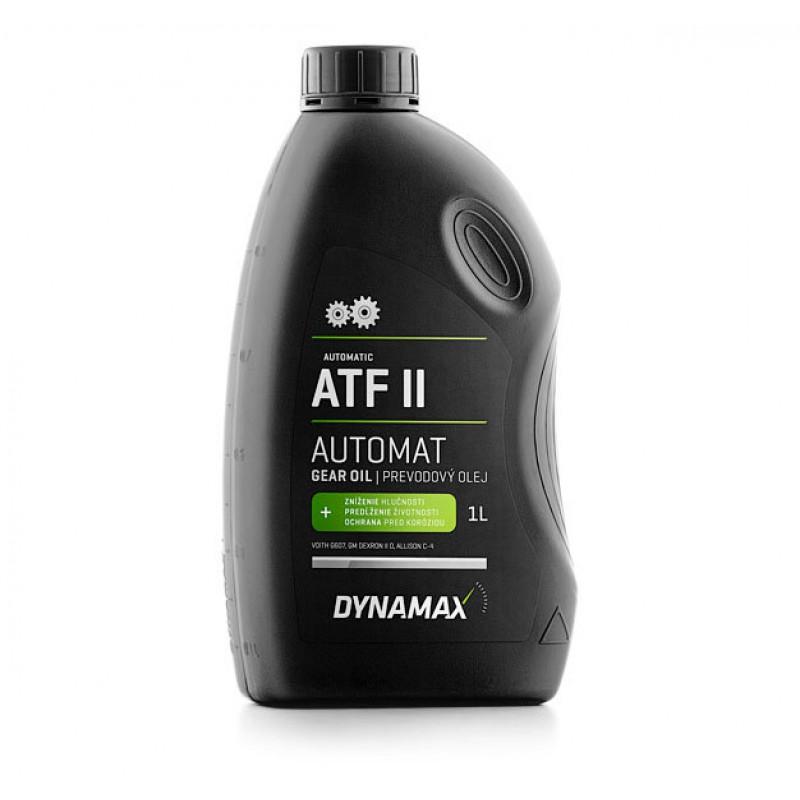 DYNAMAX ATF II 1l