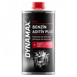 DYNAMAX benzin aditiv plus 500ml