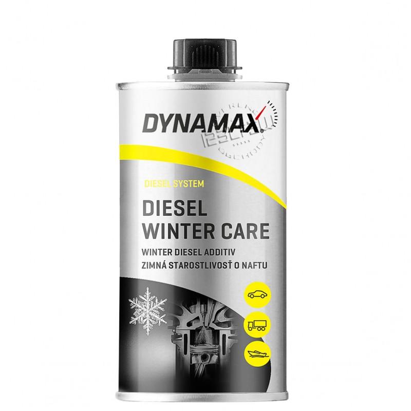 DYNAMAX DIESEL WINTER CARE 500ml