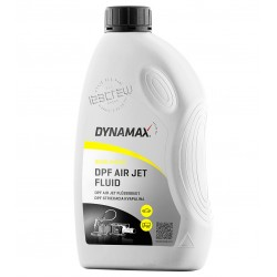 DYNAMAX DPF AIR JET FLUID 1L