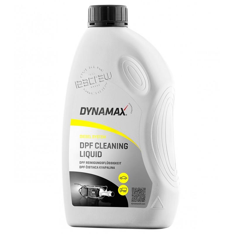 DYNAMAX DPF CLEANING LIQUID 1L
