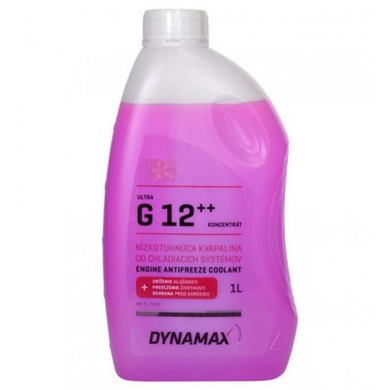 DYNAMAX COOL G12++ ULTRA 1L