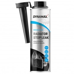 DYNAMAX RADIATOR STOP LEAK 300ml