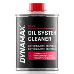 DYNAMAX čistič olejového systému 300ml