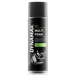 DYNAMAX penový čistič interiéru uni 500ml