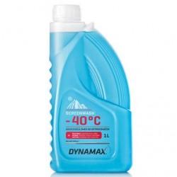DYNAMAX Nemrznúca zmes do ostrekovačov -40°C 1L