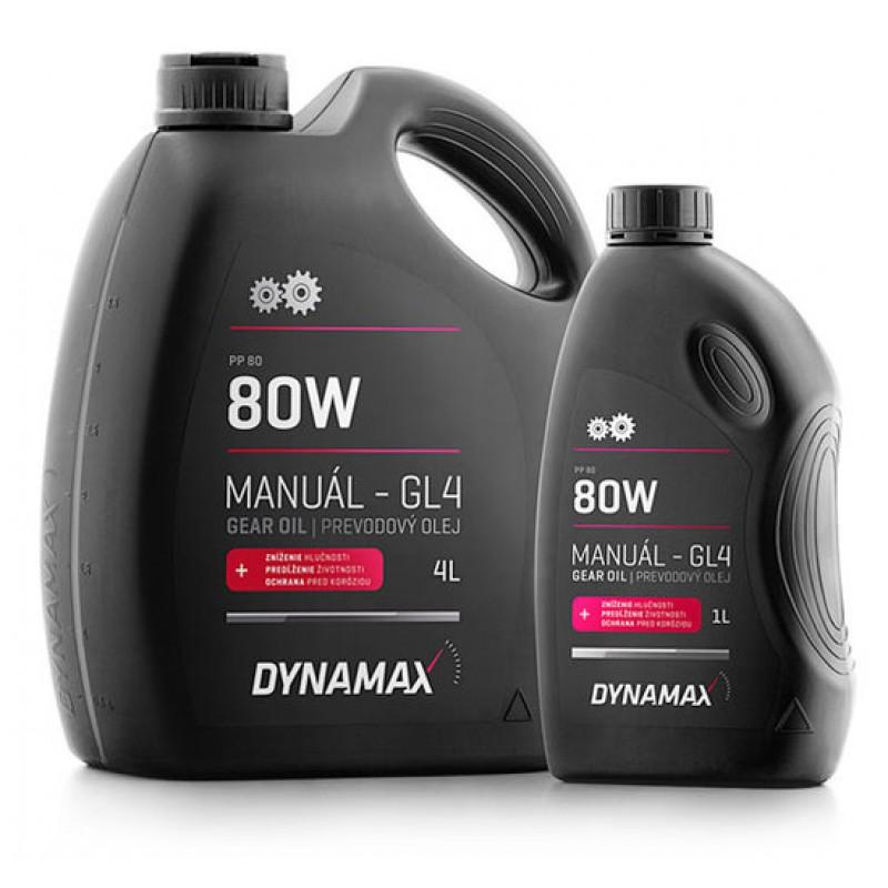 DYNAMAX PP80 1l