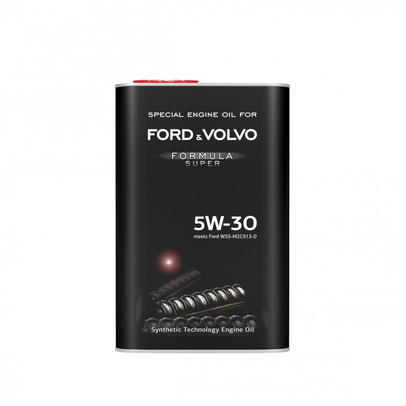 FANFARO FORD 5W-30 5L