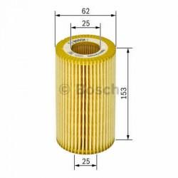 Olejový filter Bosch 1 457 429 619