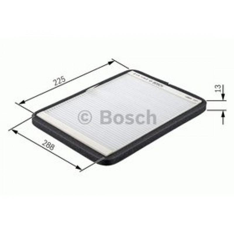 Kabinový filter Bosch 1 987 432 005