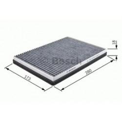 Kabinový filter Bosch 1 987 432 009
