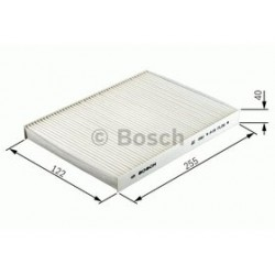 Kabinový filter Bosch 1 987 432 020