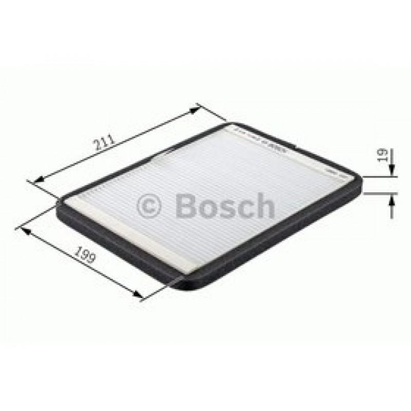 Kabinový filter Bosch 1 987 432 021