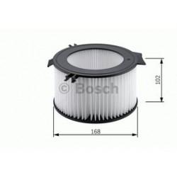 Kabinový filter Bosch 1 987 432 056