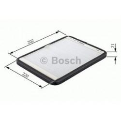Kabinový filter Bosch 1 987 432 063