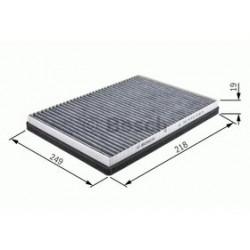 Kabinový filter Bosch 1 987 432 089
