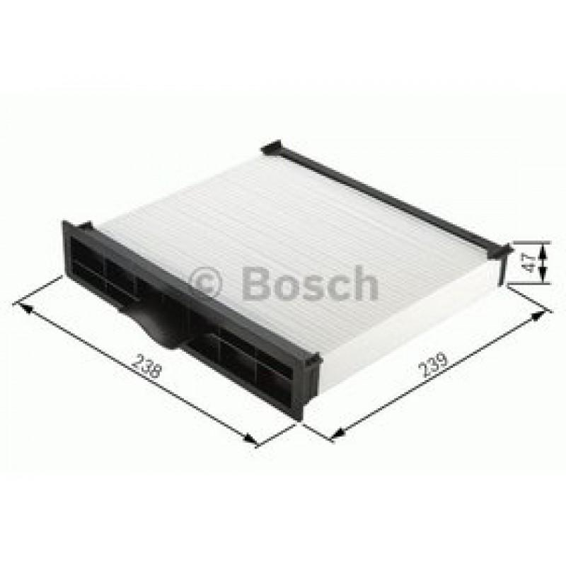 Kabinový filter Bosch 1 987 432 094