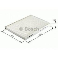 Kabinový filter Bosch 1 987 432 102